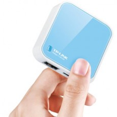 TP Link NANO Router Wireless N