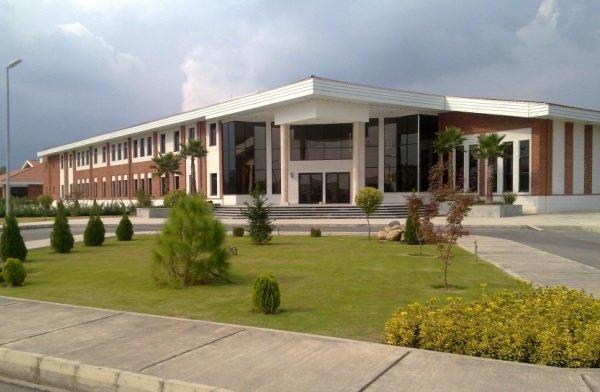 افتتاح مرکز فناوری گردشگری در تالش