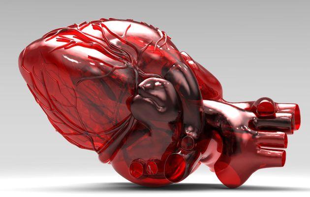 ساخت قلب مصنوعی با عملکردی شبیه قلب واقعی
