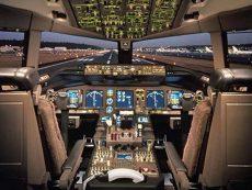 قطع شدن GPS هواپیما