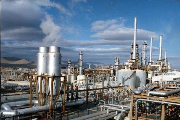 تشخیص گاز سولفید هیدروژن در صنایع نفت و گاز با فناوری نانو