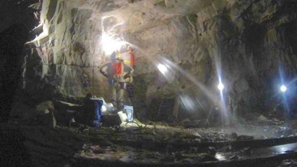 کشف قدیمی ترین آب جهان
