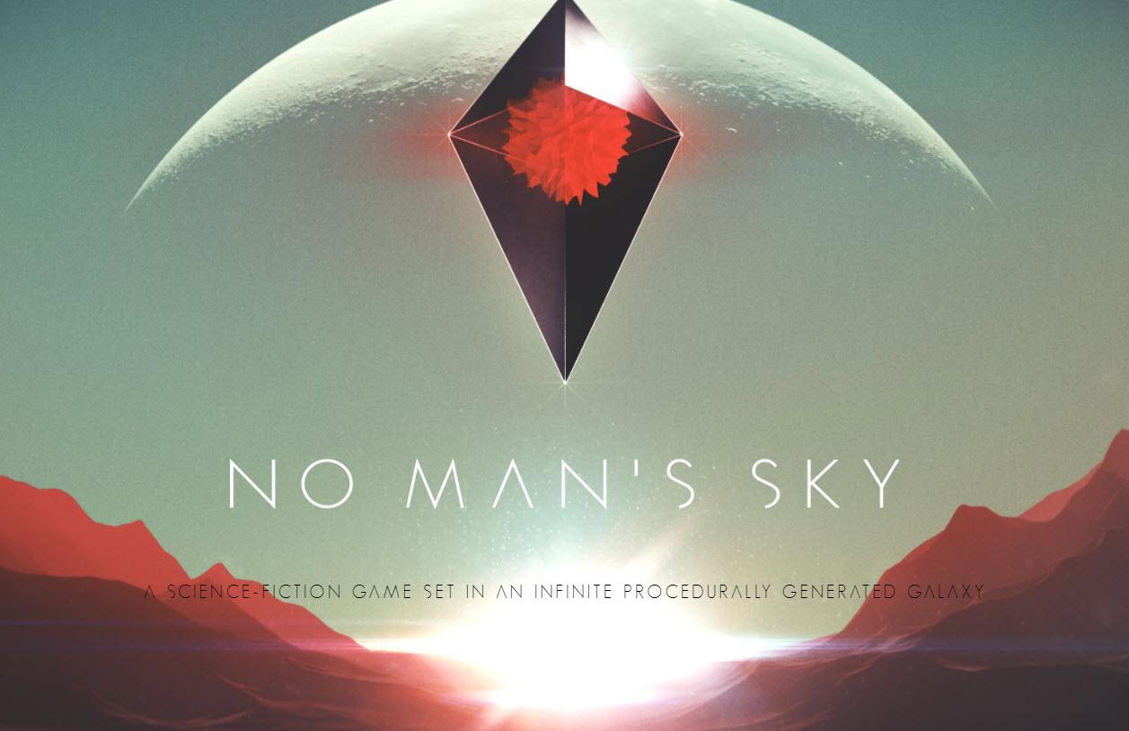 بازبینی بازی No Man's Sky