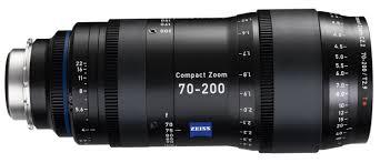 zoom lense 2