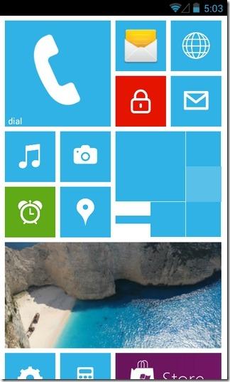 اسمارت فون Lumia 505 نوکیا عرضه می شود