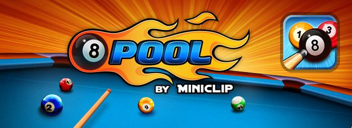 آشنایی با 8Ball Pool، محبوب ترین بازی مینی کلیپ!