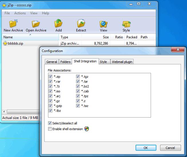8_jZip_screen1