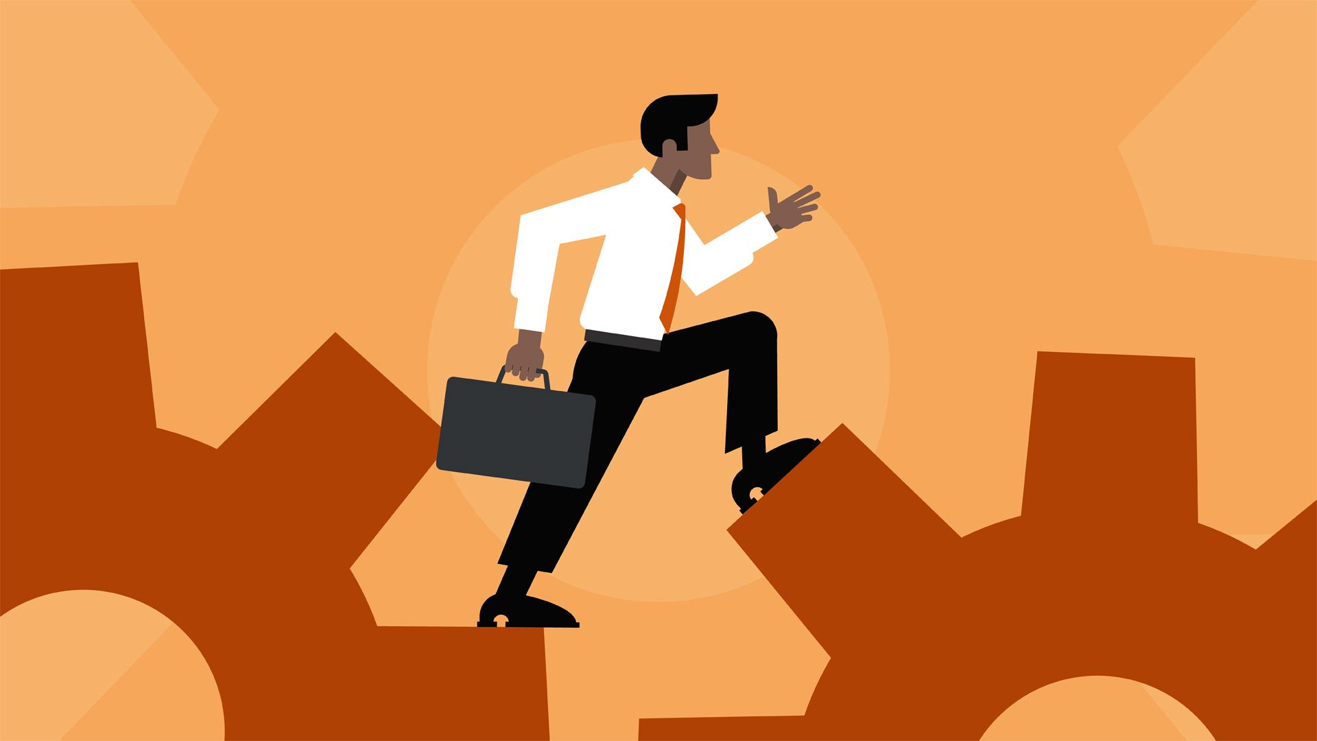 تغییرات مثبت سازمانی با ۹ تغییر کوچک در مدیریت