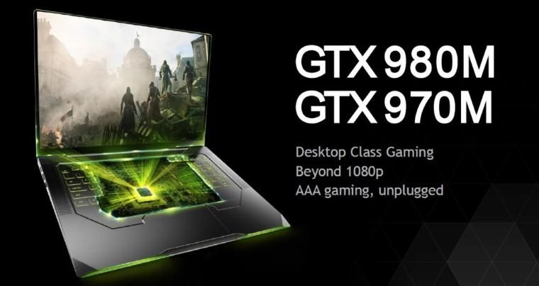 جدیدترین درایور Nvidia اورکلاک را برای پردازنده های گرافیکی سری GTX 900M غیر فعال کرد