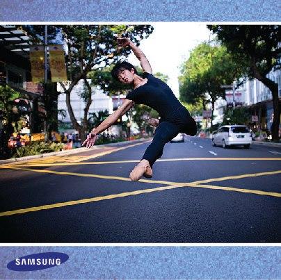عذرخواهی رسمی سامسونگ از عکاس شرکت نیکون! سامسونگ عکس بدون مجوز را منتشر کرد
