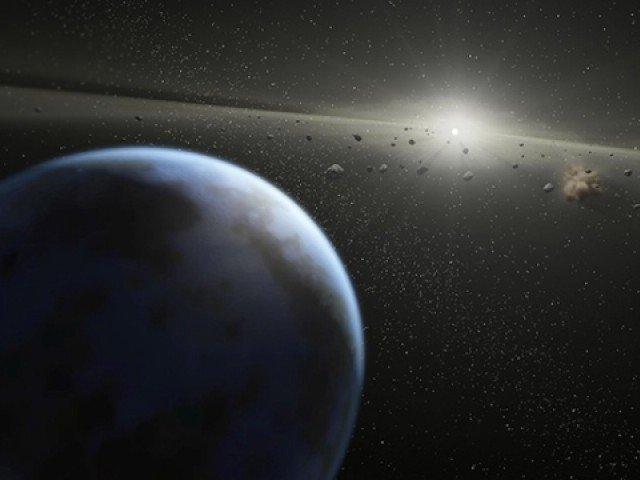 ناسا: شهاب آسمانی در ماه آینده زمین را نابود نمی کند