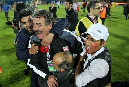 اخبار ورزشی/ جام سپاهان تعلیق شد + عکس