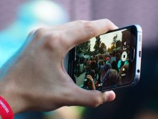 چطور با گوشی فیلمبرداری خوبی داشته باشیم
