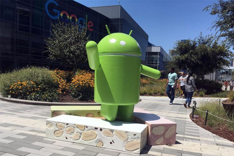 لانچر جدید گوگل