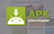 آموزش دانلود اپلیکیشن از گوگل پلی با افزونه APK Downloader