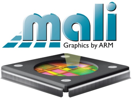 ARM-Mali-T658-graphics