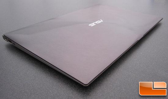 پیش نمایش لپ تاپ باریک و سبک ASUS Ultrabook UX21 در IDF 2011