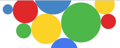 گزارش حساب کاربری در گوگل