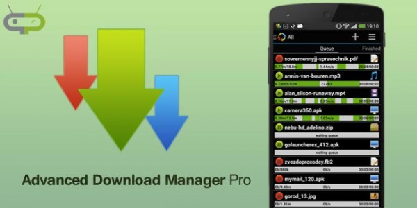 Download Manager Pro