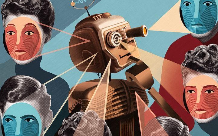 ساخت ربات های احساساتی در روسیه کلید خورد