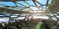 فناوری جدید در صنعت حمل و نقل هوایی و هواپیما