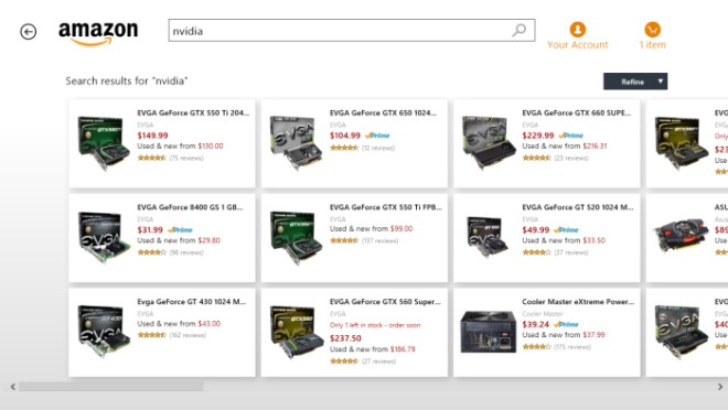 Amazon_Windows 8_Search