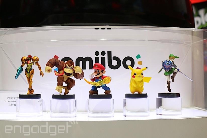 نینتندو ۵.۷ میلیون شخصیت آمیبو ارسال کرد (به همراه لیست پروفروش ترین ها)