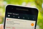 بررسی و آموزش کار کردن با منوی تنظیمات سریع در Android 7.0