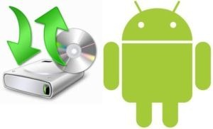 Android-Backup