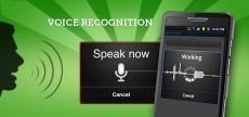دستگاه تشخیص صدا