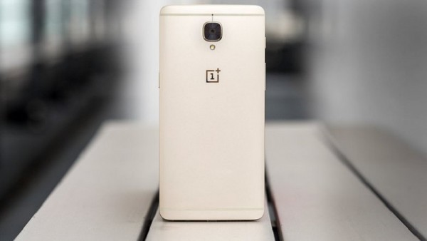 AndroidPIT OnePlus3 soft gold 6523 w782 600x338 راهنمای خرید: به جای گلکسی نوت ۷ کدام فبلت ها را بخریم؟ اخبار IT