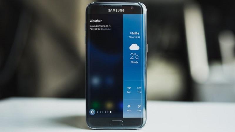 ممکن است بهزودی اندروید ۷٫۱٫۱ برای تعدادی از گوشیهای هوشمند سامسونگ عرضه شود
