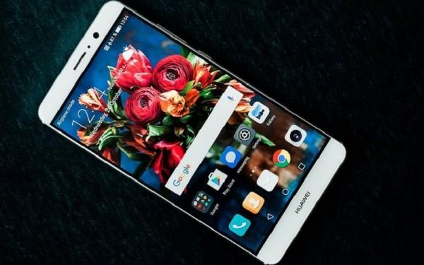 AndroidPIT huawei mate9 0438 w782 600x375 راهنمای خرید: به جای گلکسی نوت ۷ کدام فبلت ها را بخریم؟ اخبار IT