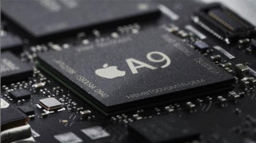 مقایسه بنچمارک Exynos 8890 سامسونگ و Apple A9