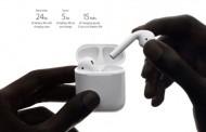 با استفاده از فناوری جدید بی سیم، اپل می تواند بلوتوث های قدیمی را کنار بگذارد
