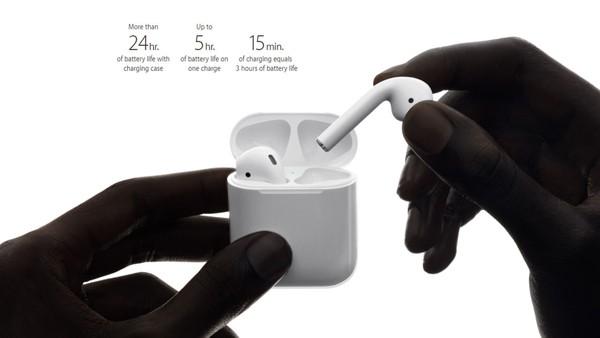 دانگل های 9 دلاری اپل رابط اتصال آیفون 7 به جک 3.5 میلی متری