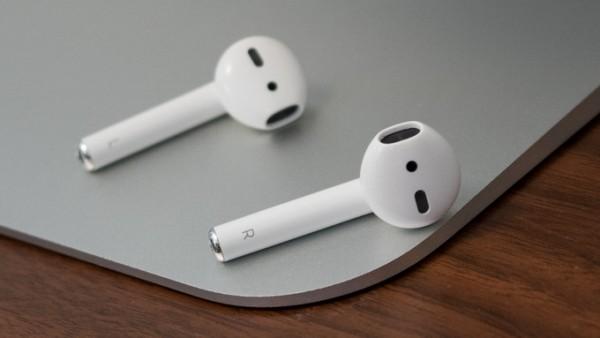 بررسی Apple AirPods