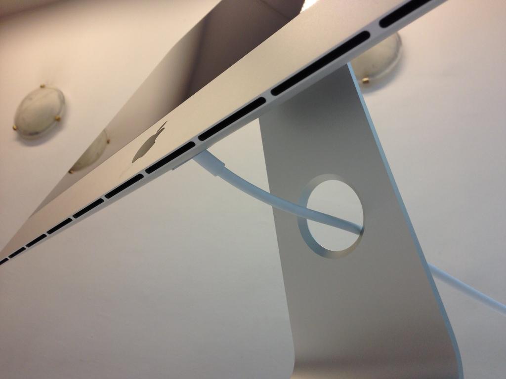 شرکت اپل مشخصات آی-مک های جدید خود را اعلام کرد