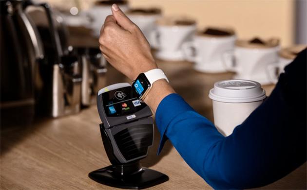 چگونه با ساعت اپل، پرداخت پول صورت می گیرد