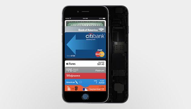 پاسخ متقابل بانک ها به کلاهبرداری، با ارتقا سیستم تایید پرداخت اپل (Apple Pay)
