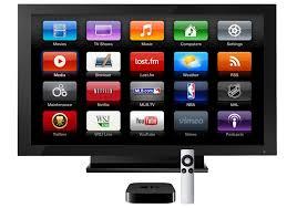 نسل بعدی تلویزیون اپل فاقدِ پشتیبانی از فرمت ۴K است