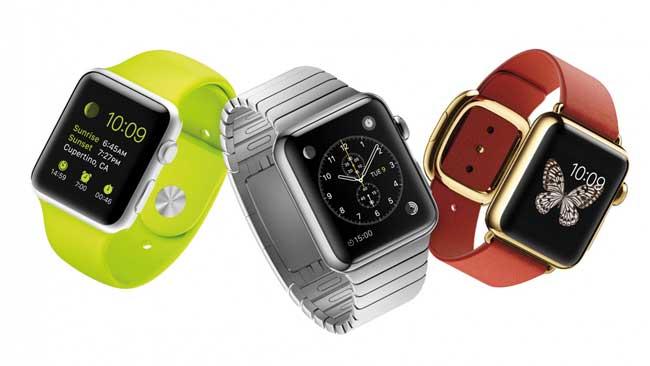 بیش از ۱۰۰ هزار اپلیکیشن در هنگام عرضه ساعت هوشمند اپل در دسترس خواهد بود
