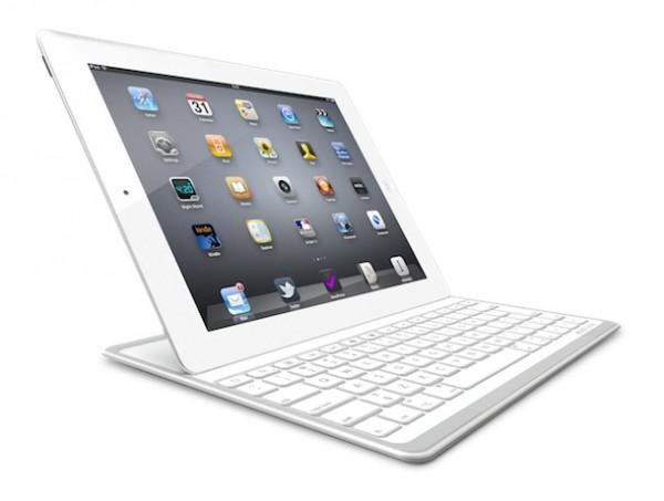 اتصال Apple iPad به کیبرد بلوتوثی