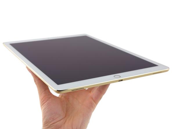 iPad Pro روانه بازار شد