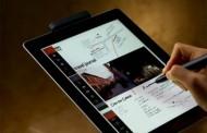 اپل عملکرد استایلوس را در iPad Pro بهبود خواهد بخشید