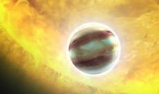 کشف سیاره