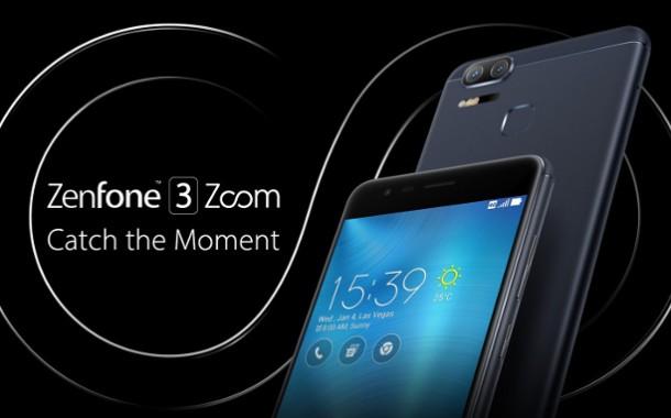 معرفی گوشی Asus ZenFone 3 Zoom