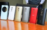 تلفن هوشمند Zenfone 2 با قیمت زیر ۳۰۰ دلار و ۴ گیگابایت رم پردازشی معرفی شد