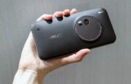 Zenfone Zoom: باریک ترین تلفن مجهز به دوربین با قابلیت زوم اپتیکال ۳ برابر