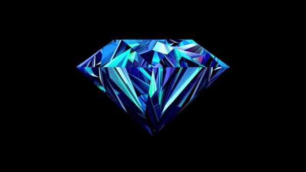 نقص در فرایند تبدیل گرافیت به الماس